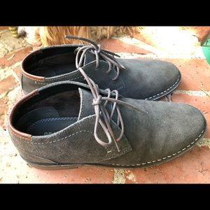 Kenneth Cole Chukka Boots